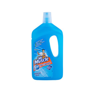 Mr Muscle Mountain Fresh Til e Cleaner 750 ML