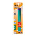 Bic Evolution Pencil 3 Plus 2 1 Ea