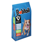 Bobtail Small Medium Mini Steak Chunks 1.75kg