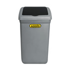 Addis Blue Flip Top Bin 46 Litre