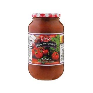 All Joy Mushroom Spaghetti Sauce 820g