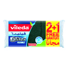 Vileda Glitzi Flexible 2+1 Free