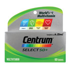 Centrum Multivitamin Select 60ea