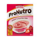 Bokomo Pronutro Wheat Free Strawberry Flavoured 750g