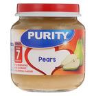 Purity 2nd Foods Pears 125ml