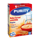 Purity Regular Cereal 2nd Foods 200g