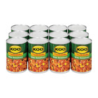 Koo Chakalaka with Sweetcorn 410g x 12