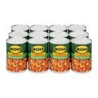 Koo Chakalaka with Sweetcorn 410g x 12