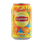 Lipton Ice Tea Peach 330 Ml x 6