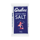 Cerebos Iodated Sea Salt 1kg