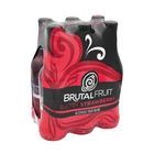 Brutal Fruit Strawberry NRB 275 ml x 6