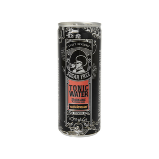 Toni Tonic W/melon S/free 250ml x 4