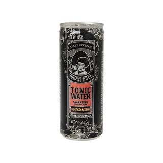 Toni Tonic W/melon S/free 250ml x 4