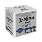 Jose Cuervo Especial Silver Tequila  750 ml x 12