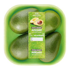 PnP Avocado 4s