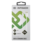 Intouch Light Cable 3m White