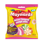 Maynards Jellies Starlights 125g