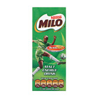 Milo Flav Milk Malt Chocolate 200ml