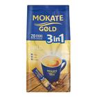 Mokate Gold 3 in 1 Mild Coffee 25g x 20