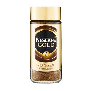 Nescafe Gold Jar 100g