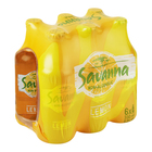Savanna Non-Alcoholic Lemon 330ml x 6