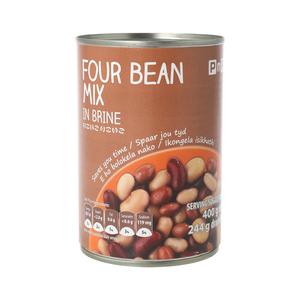 PnP Four Bean Mix 400g