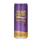 Liqui-fruit Spark B/currant Burst 250 Ml