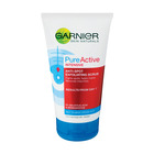 Garnier Pure Active Facial Scrub 150ml