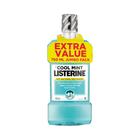 Listerine M/wash Cool Mint 500+250ml Fre