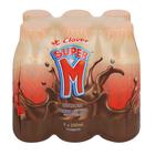 Super M Chocolate 300ml x 6