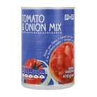 PnP Tomato And Onion Mix 410g x 12