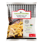 Natures Garden Steakhouse Cut Chips 1kg