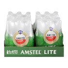 Amstel Lite Bottle 330ml X 24