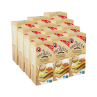 Bakers Provita Whole Wheat 500g x 12