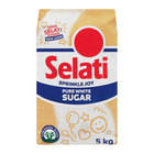 Selati White Sugar 5kg