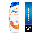 Head & Shoulders Anti Hair Fall For Women Shampoo  400ml