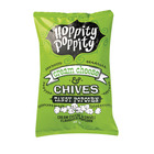 Hoppity Poppity Popcorn Crea m Cheese and Chives 90g