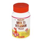 Wellvita MultiVit Women's Soft Gels 30ml