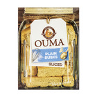 Ouma Sliced Rusks Plain 450g