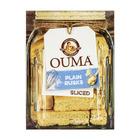 Ouma Sliced Rusks Plain 450g