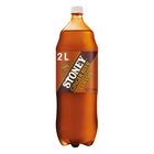 Stoney Ginger Beer Plastic Bottle 2l