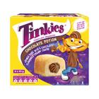 Albany Tinkies Chocolate Potion Flavoured Creamy Sponge Cake 6s