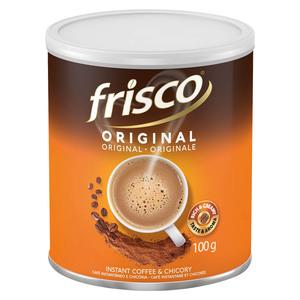 Frisco Instant Coffee 100g