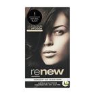 Renew Perm Hair Colour Nat Black 50ml