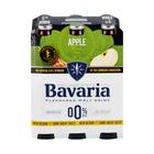 Bavaria Malt 0% Apple NRB 330ml x 6