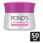 PondsFlawless Radiance Derma Hydrating Gel Day Cream 50ml