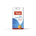 Vital Iron Tablets 100ea
