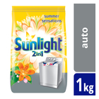 Sunlight Auto Flexibag Powder 1kg