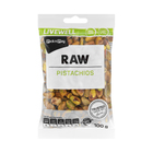 PnP Live Well Raw Pistachio Shell 100g