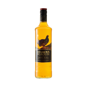The Famous Grous Smoky Blk Whisky 750ml